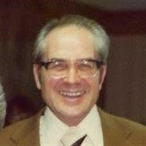 Deacon Lawrence Charles Pettey