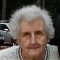 Mrs. Jessie Worley Roach