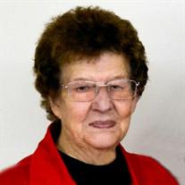 Margaret Schwartz