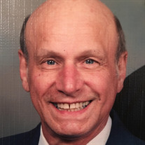 Harold Richard Trunick