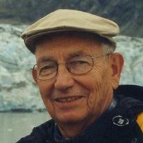 Harold Eugene Dennis
