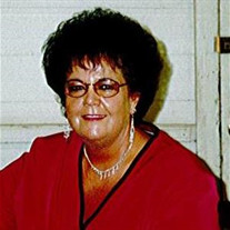 Frances Berry Cromer
