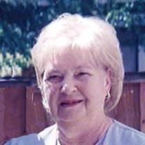 Gloria J. Robillard