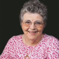 Julie Mae Ranshaw