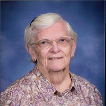 Agnes Helen Hagenauer