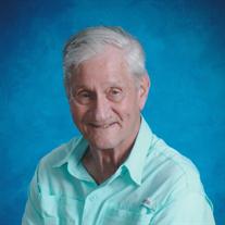 Robert Dale Aldene
