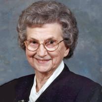 Lelia Conner Bruce