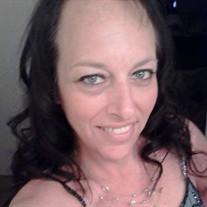 Ms. Sandra Kay Connolly