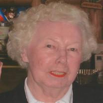 Ann (nee McShane) Carroll