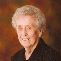 Clara M. Knapp