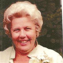Marie M. Payne