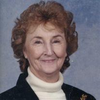 Mrs. Joyce Ferrington Roberts