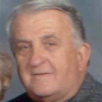 """Norman C. """"Tim"""" Hochwalt Jr."""