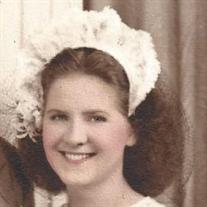 Norma Jane King