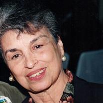 Graciela  Garcia  Vallejo