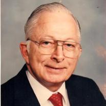 Mr. Linwood Orrell Jarrell Jr.
