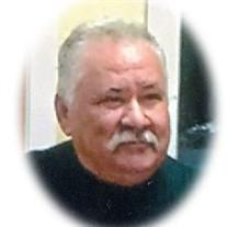 Isidro Ropizar