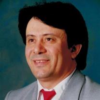 Marko Gegovic