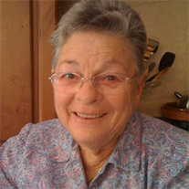 Ruth Lucille Widhalm