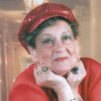 Billie Colleen Permoda