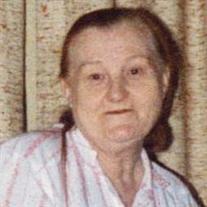Wavie Marie Harrison