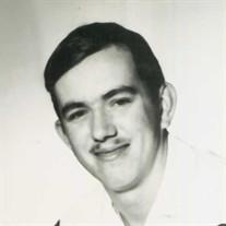 Raleigh Glenn Barker