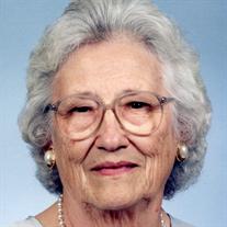 Frances Broyles