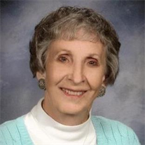 Betty Bradshaw Ruhlman