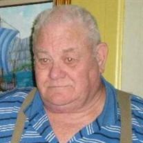 Elvin Forsman