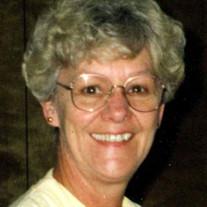 Georgetta Merideth