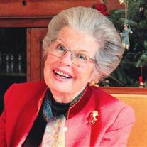 Mrs. Jane Pumphrey Nes