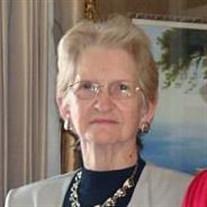Agnes Berniece Byrd