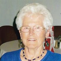 Mary Ann Thedinga