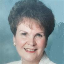 Beverly June Heffernan