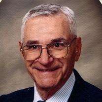 "Robert ""Bob"" Joseph Formanack"
