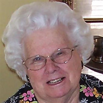 Evelyn Marie Klug