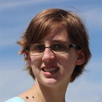 Stephanie Marie Jones
