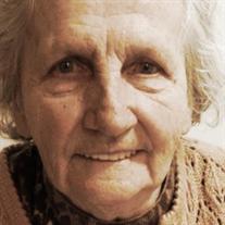 Mrs. Yuliya Shvaykivska