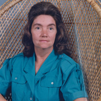 Barbara Sue Davis
