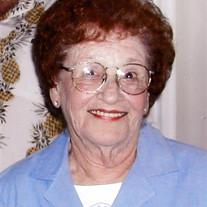 Agnes Canup