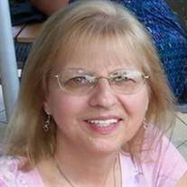 Cynthia F. Moran