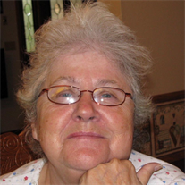 Barbara Francis  Siegel