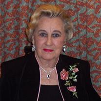 Mary Herndon Davis Todd