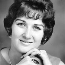 Mrs. Patricia Anne Wilbanks-Gann