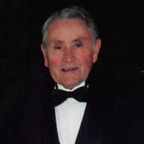 Kenneth Emery Johnson
