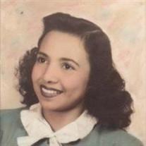 Maria (Carmen) Castro
