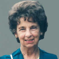 Jessie O'Boyle