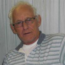 Bernard Robert Dionne