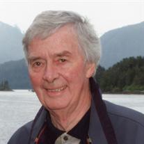 Peter John Brown
