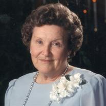 Mrs. Edith Woodrow Rogers Hooker